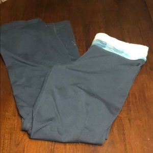 The north face active pants size xl